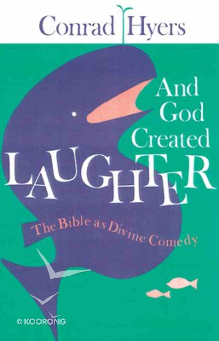 And God Created Laughter Paperback