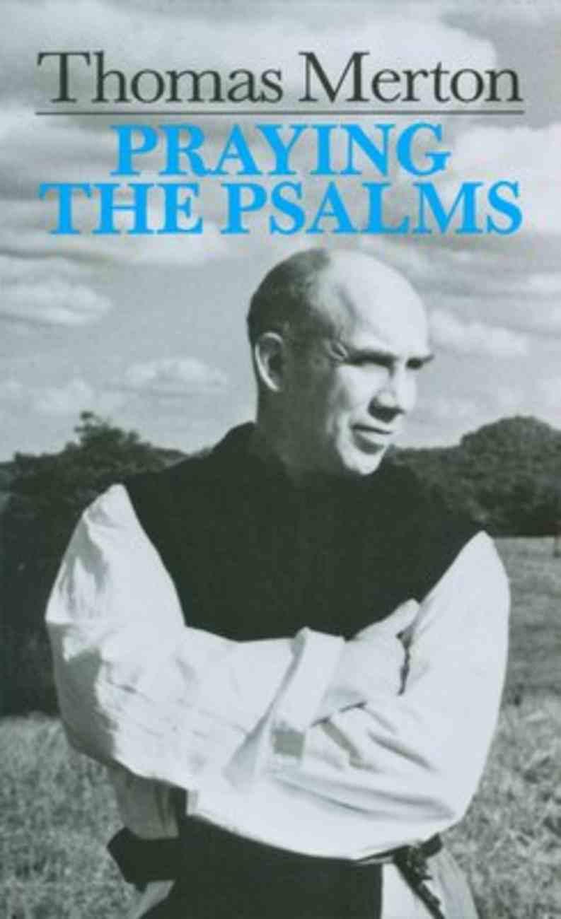 Praying the Psalms Paperback