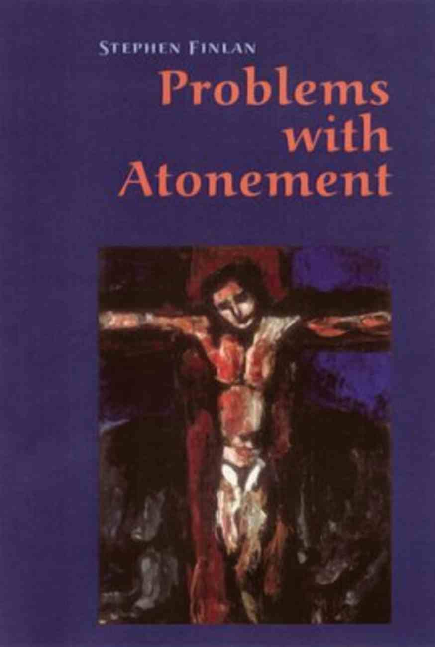 Problems With Atonement Paperback