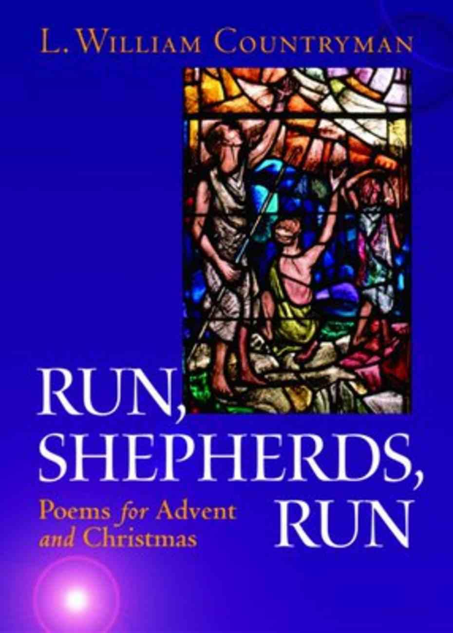 Run, Shepherds, Run Paperback