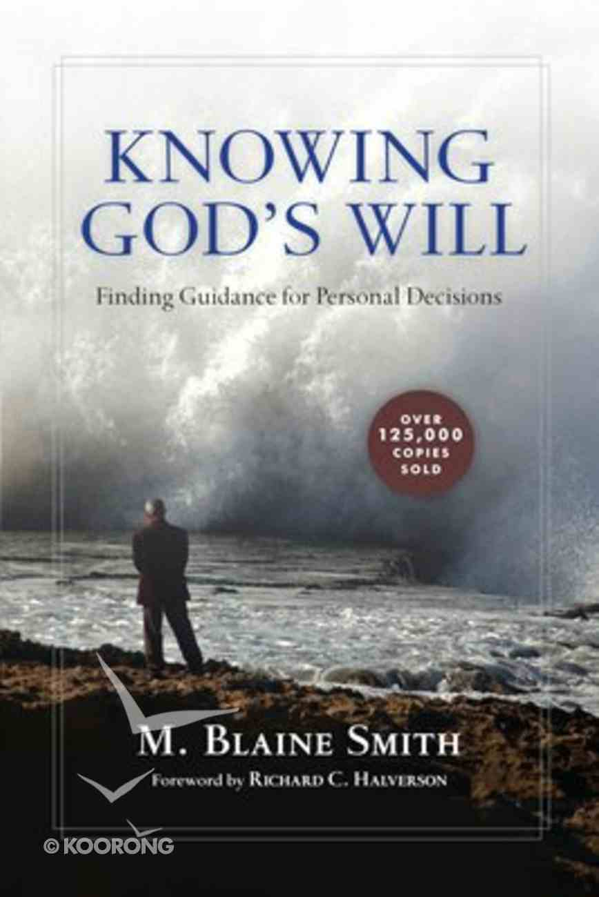 Knowing God's Will Paperback