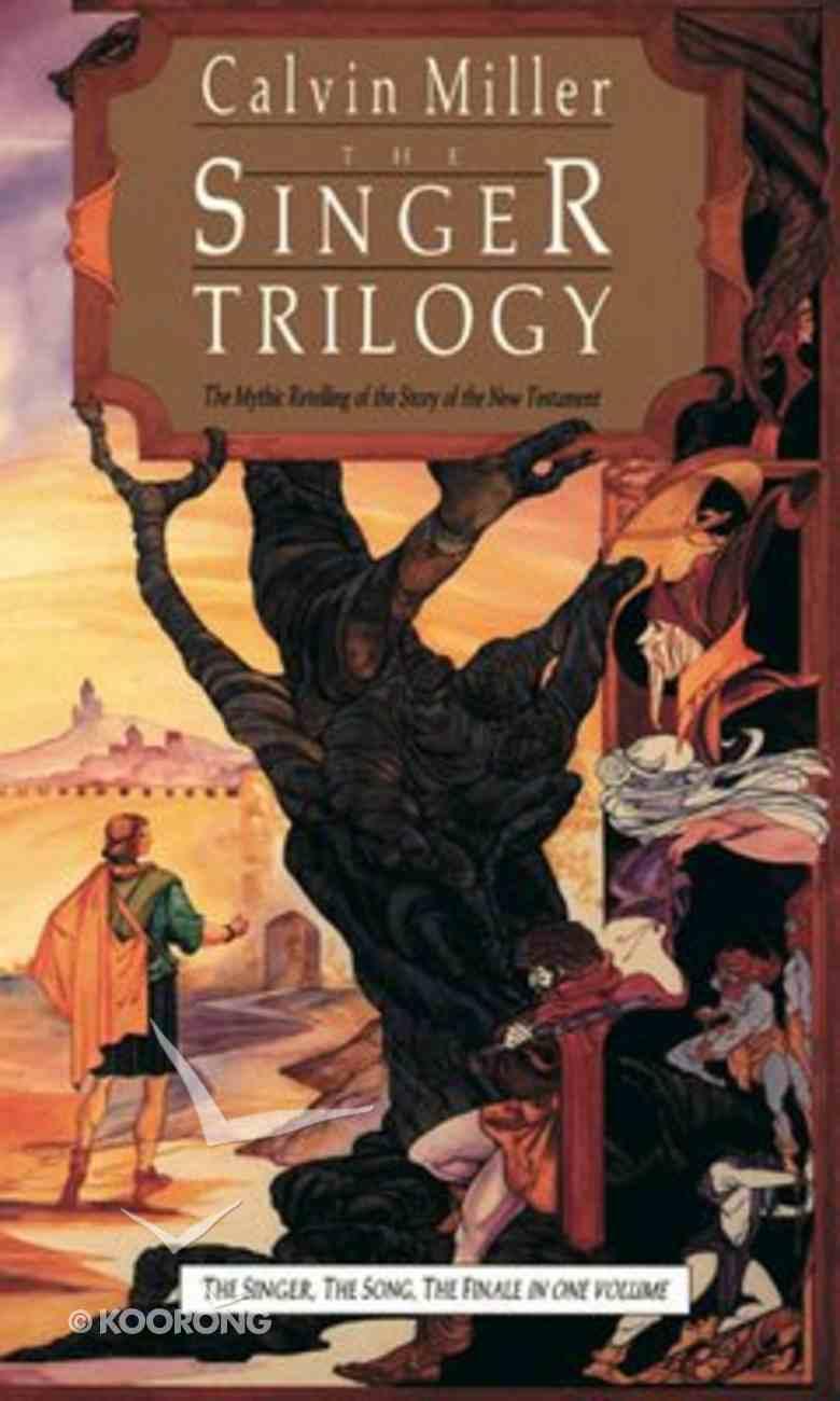 The Singer Trilogy Paperback