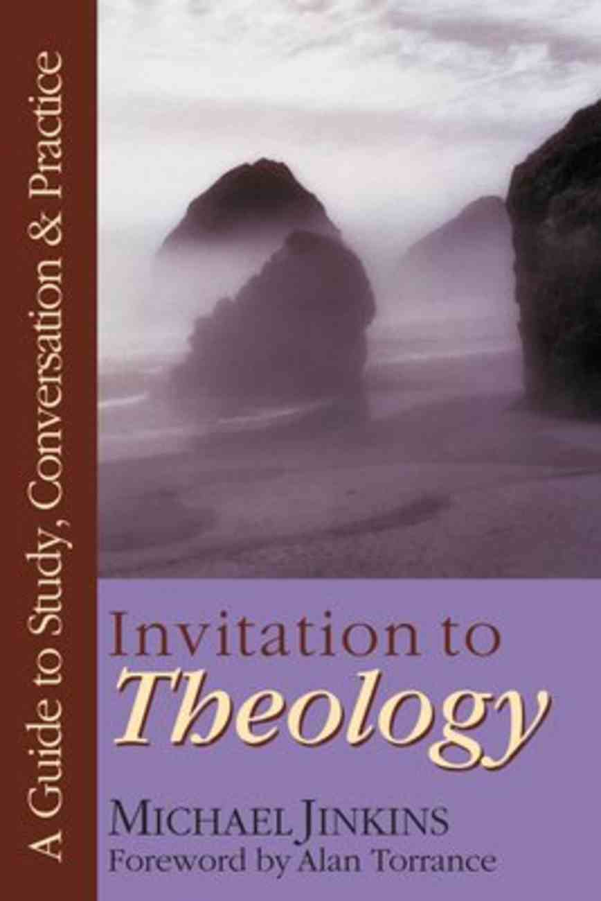 Invitation to Theology Paperback