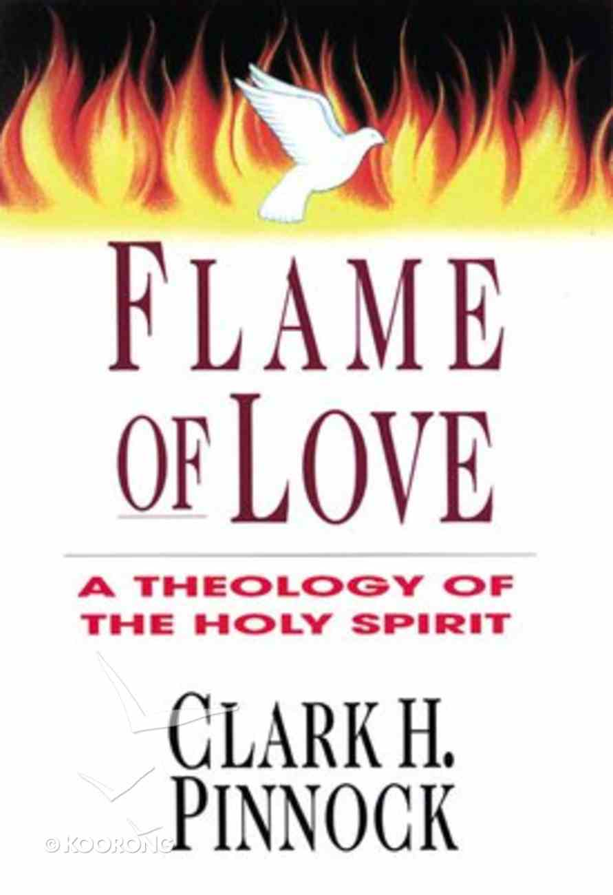 Flame of Love Paperback