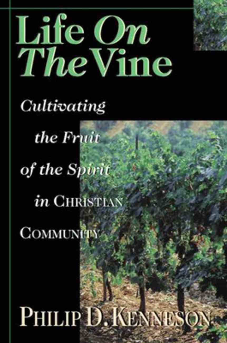 Life on the Vine Paperback