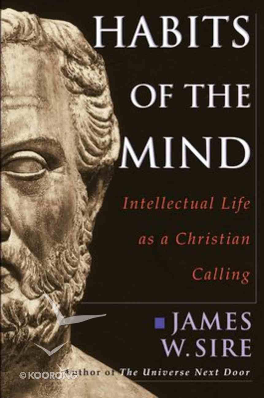 Habits of the Mind Paperback