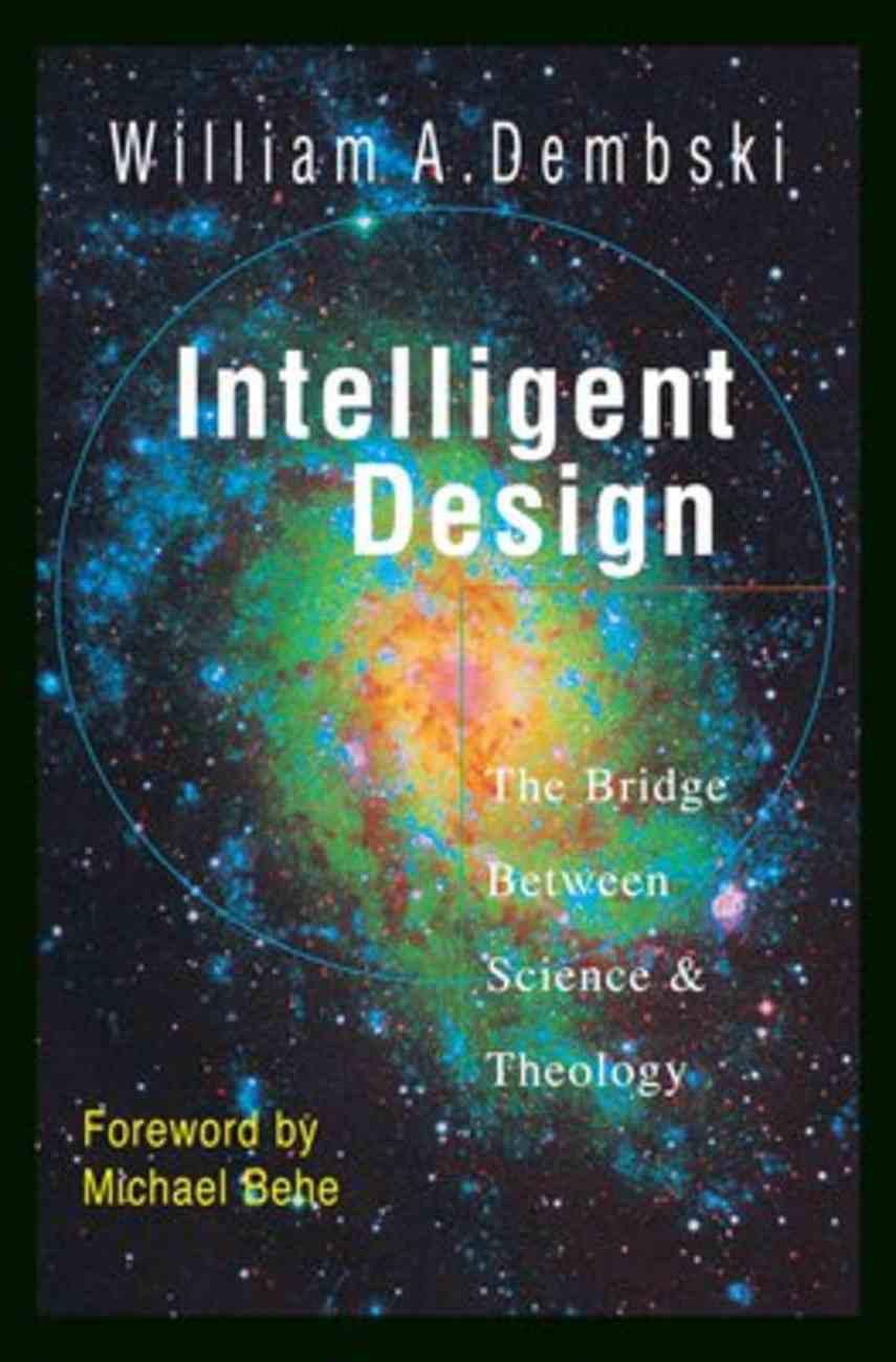 Intelligent Design Paperback