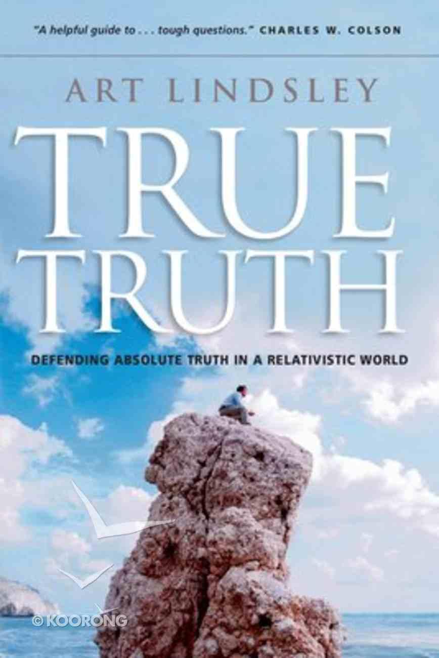 True Truth Paperback
