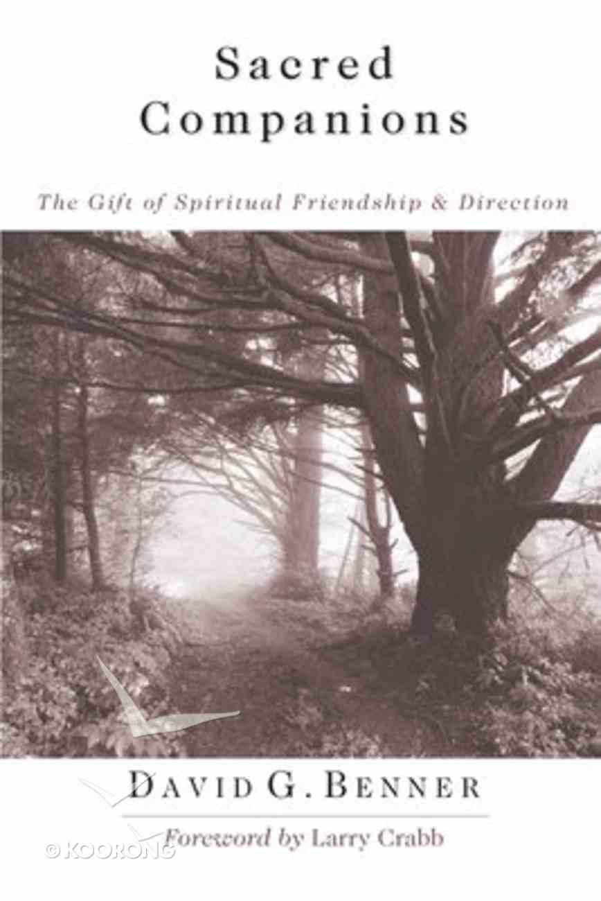 Sacred Companions Paperback