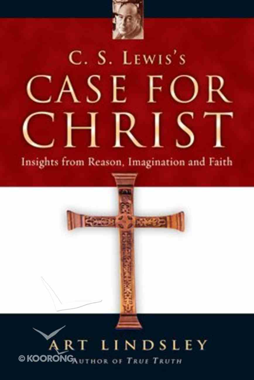 C.S.Lewis's Case For Christ Paperback