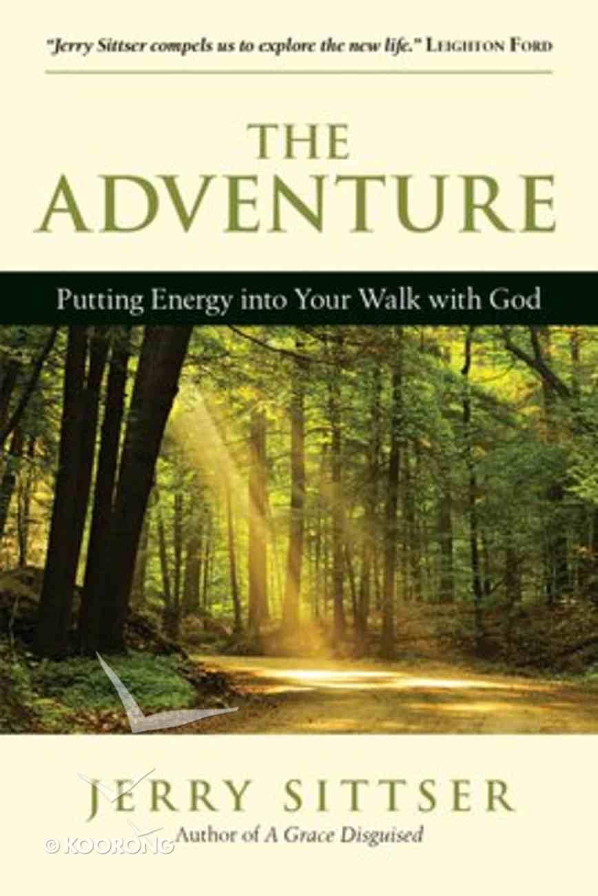 The Adventure Paperback