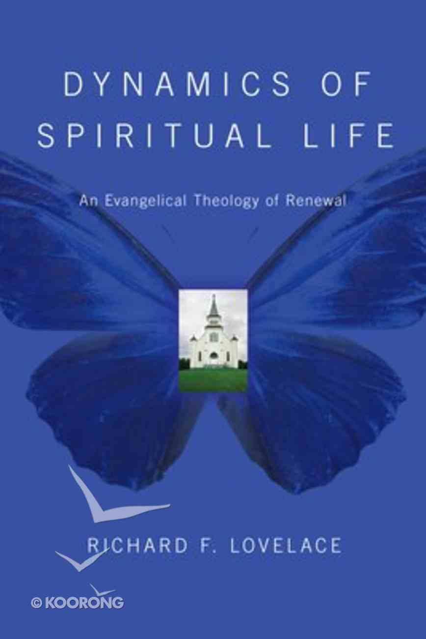 Dynamics of Spiritual Life Paperback