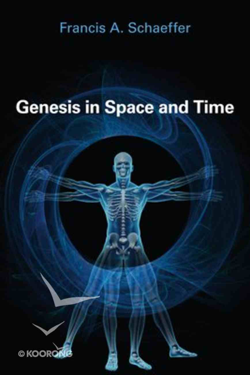 Genesis in Space and Time Paperback