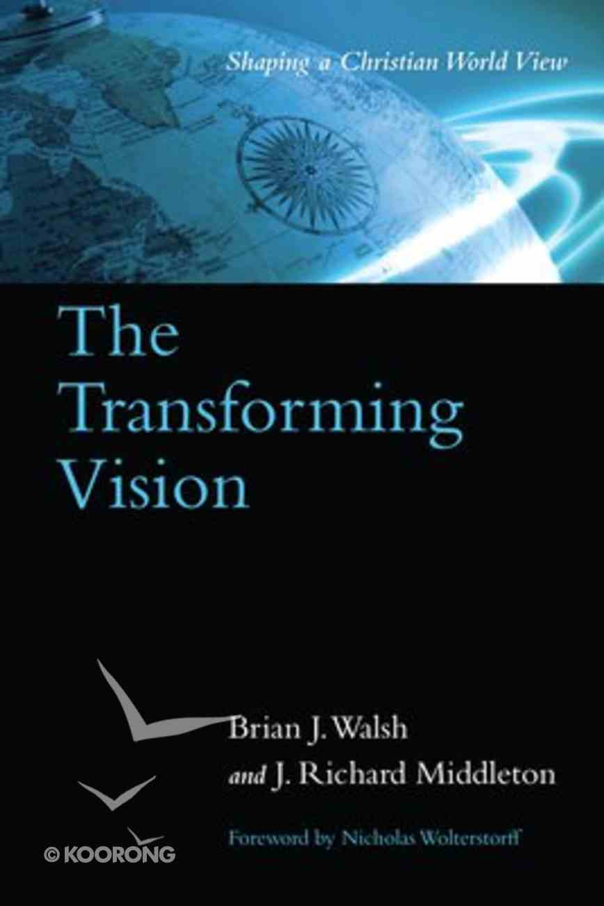 Transforming Vision Paperback
