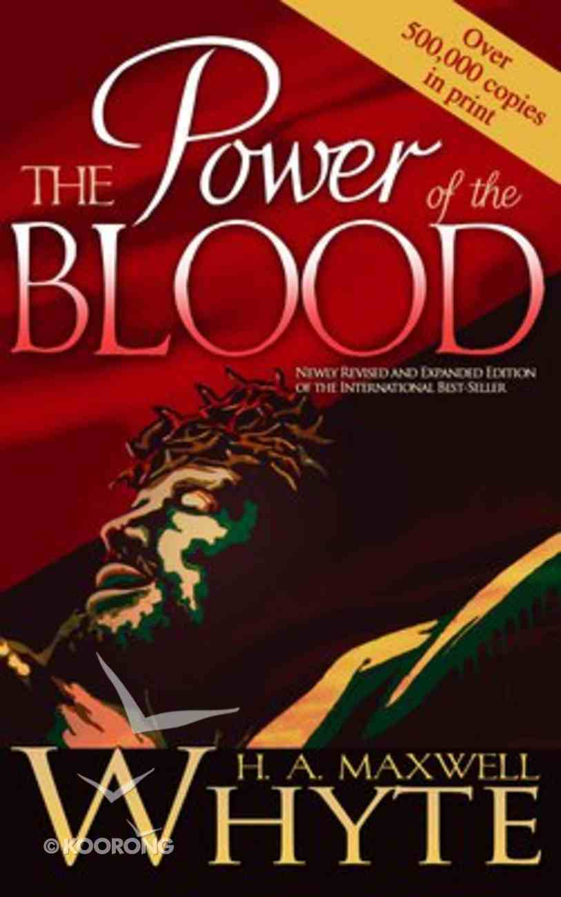 The Power of the Blood Paperback