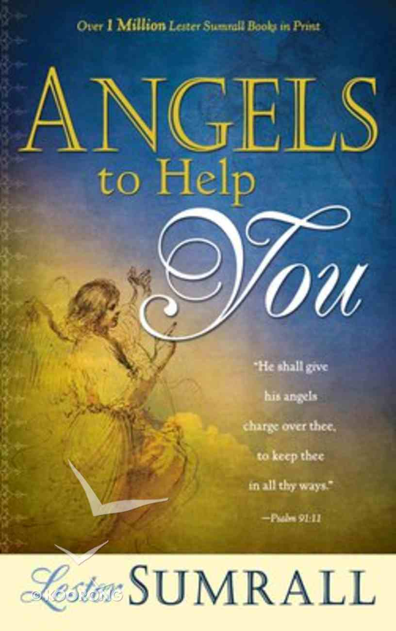 Angels to Help You Paperback