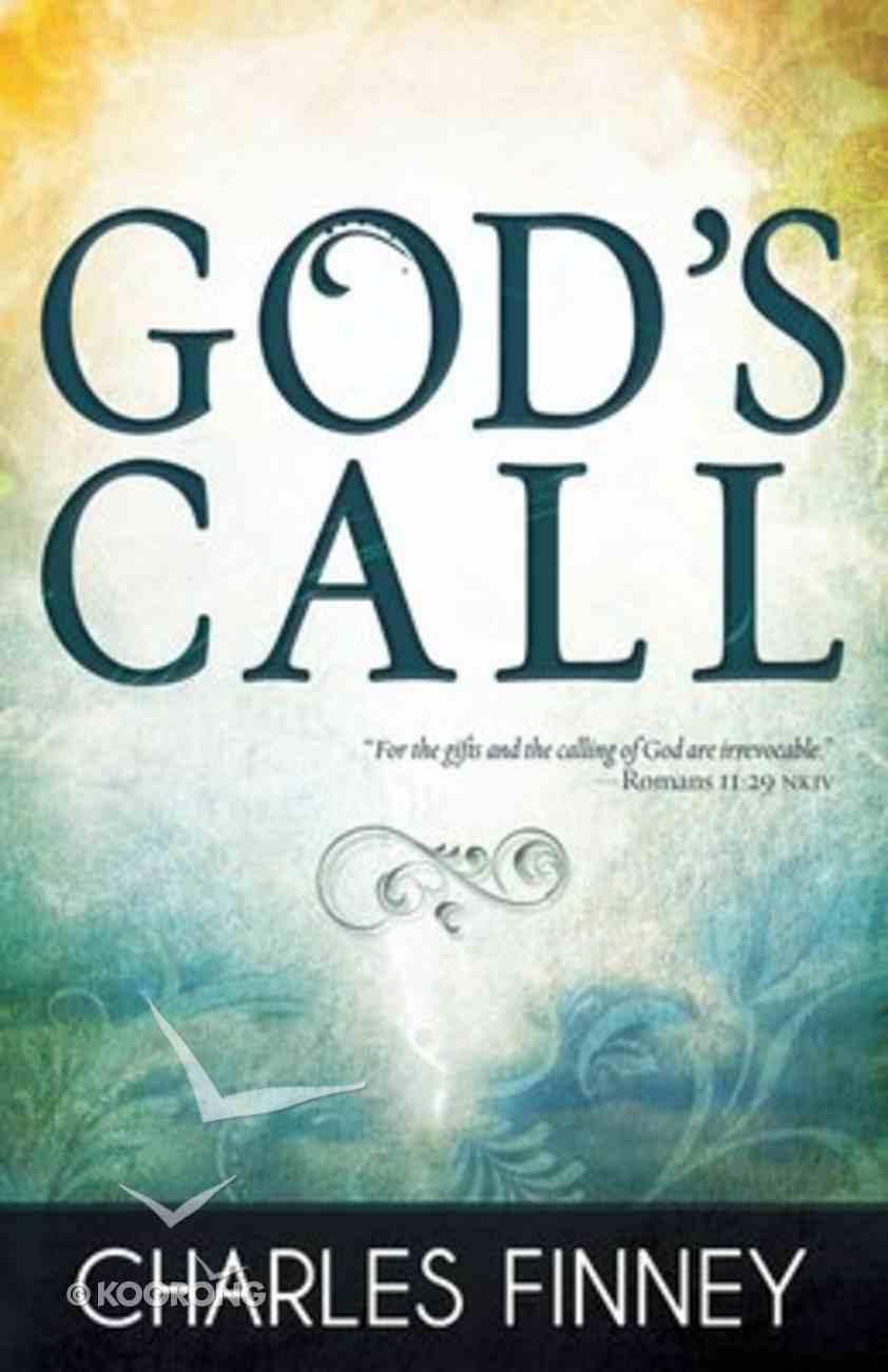 God's Call Paperback