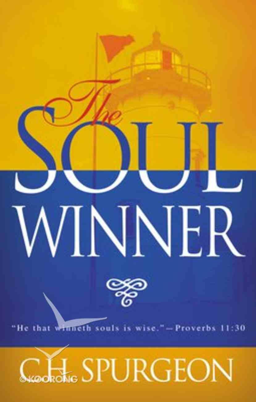 The Soulwinner Paperback