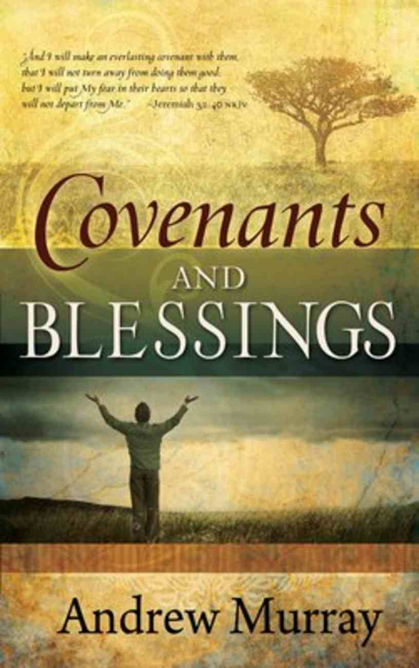Covenants and Blessings Paperback