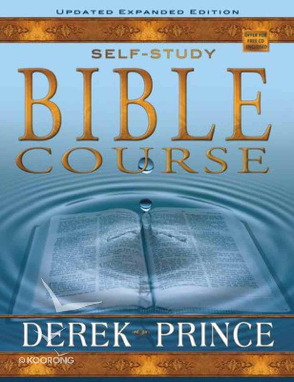 Self-Study Bible Course (2005) Paperback