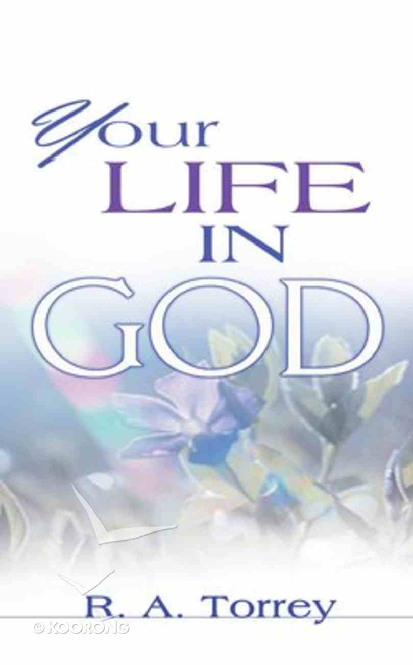 Your Life in God Paperback