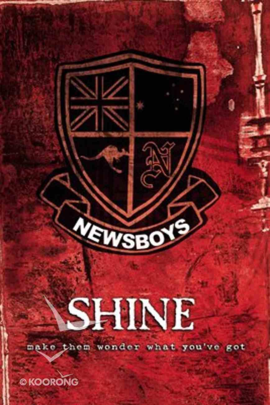 Shine Paperback
