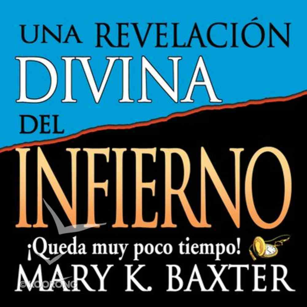Una Revelacion Divina Del Infierno Spanish (2cds) (Divine Revelation Of Hell, A) CD