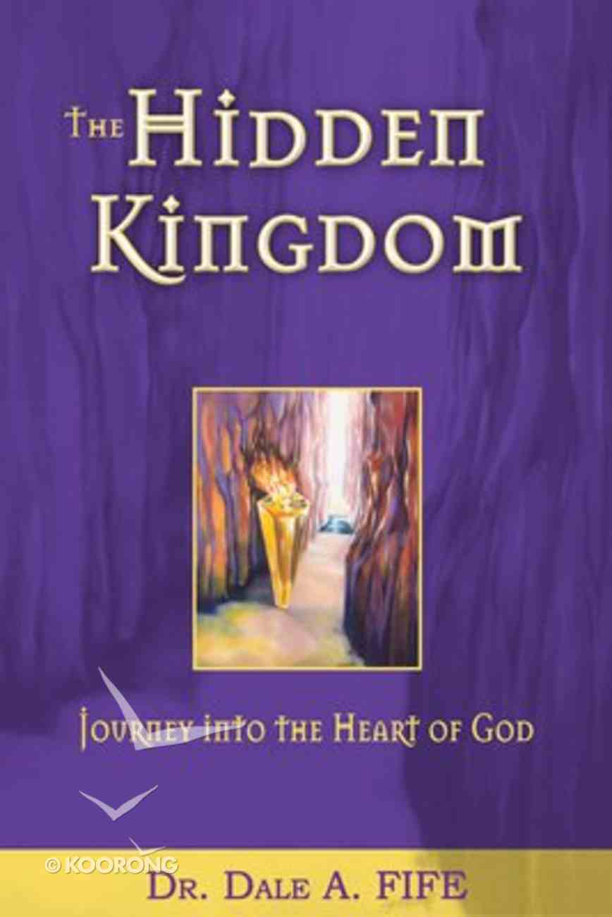 The Hidden Kingdom Paperback