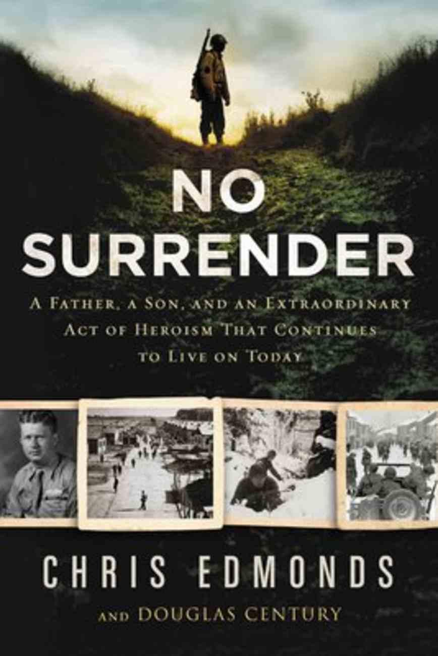 No Surrender eBook