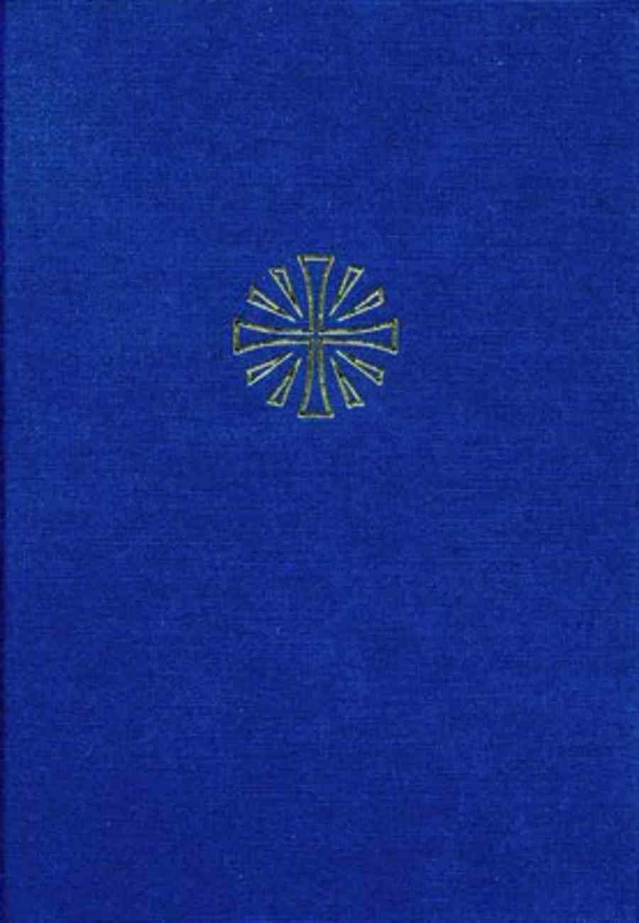 Rsv Catholic Bible Compact Hardback