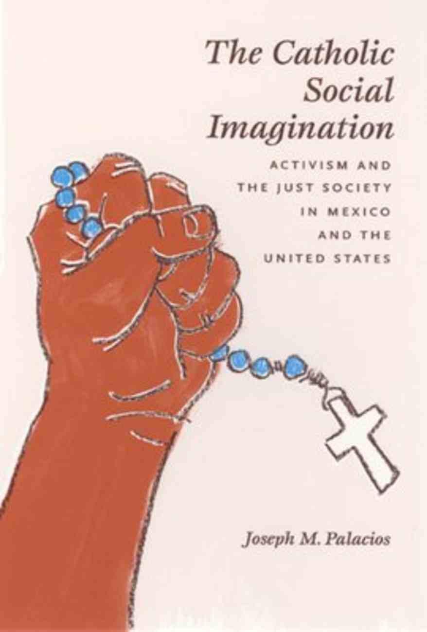 The Catholic Social Imagination Paperback