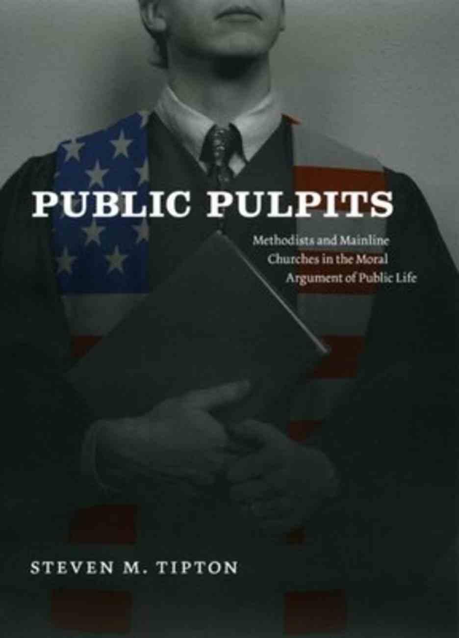 Public Pulpits Hardback