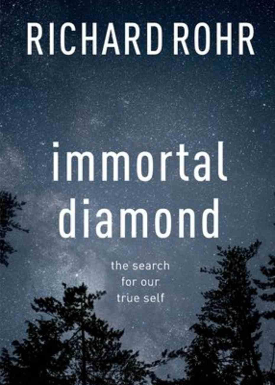 Immortal Diamond Paperback