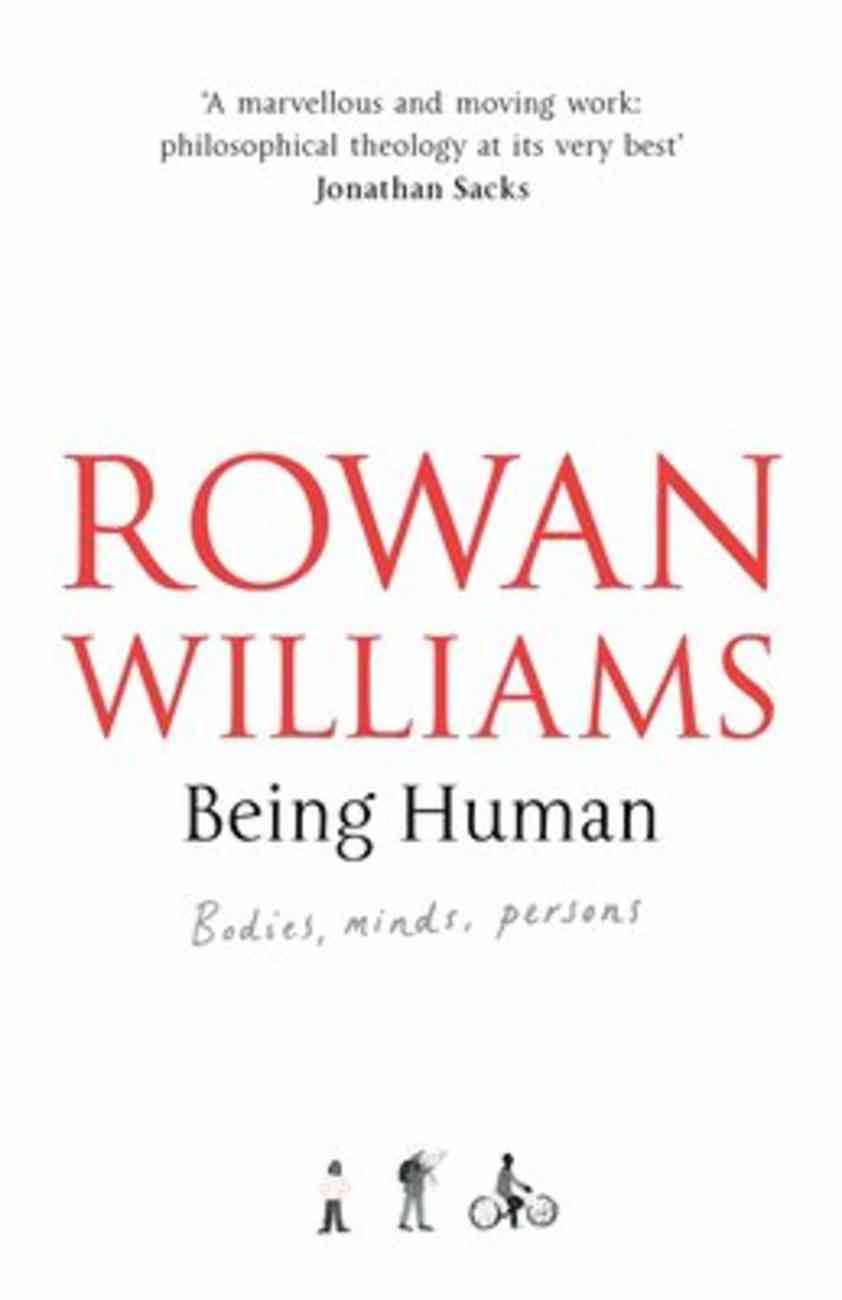 Being Human: The Call to Christian Personhood Paperback