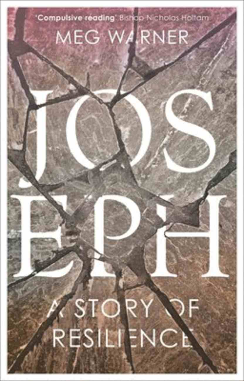Joseph: A Story of Resilience Paperback