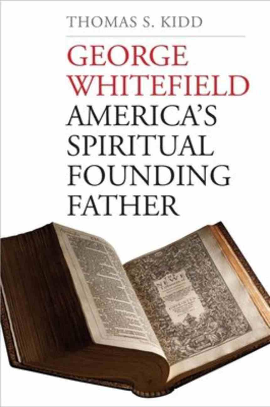 George Whitefield Hardback
