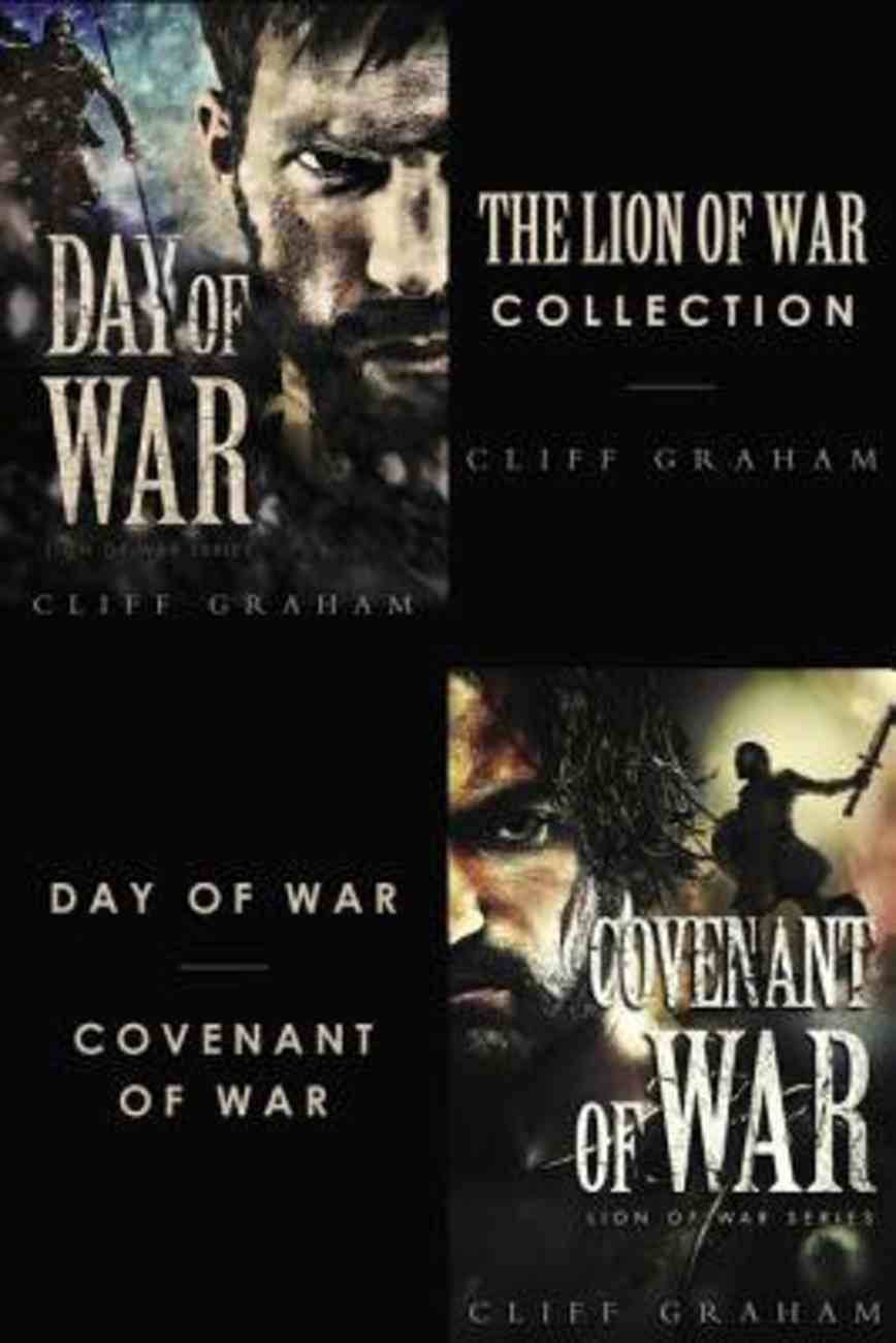 The Lion of War Collection (#01 in Lion Of The War Series) eBook