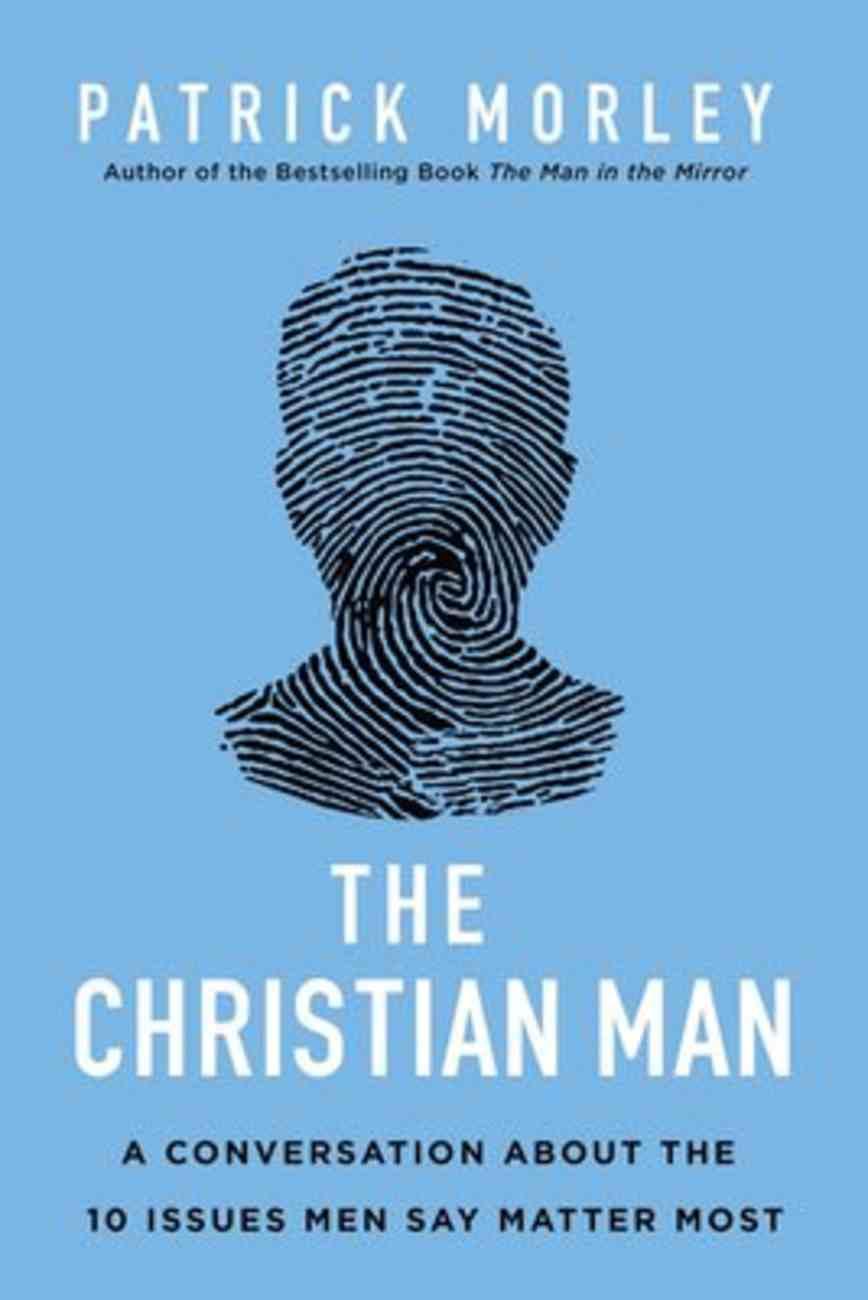 The Christian Man eBook