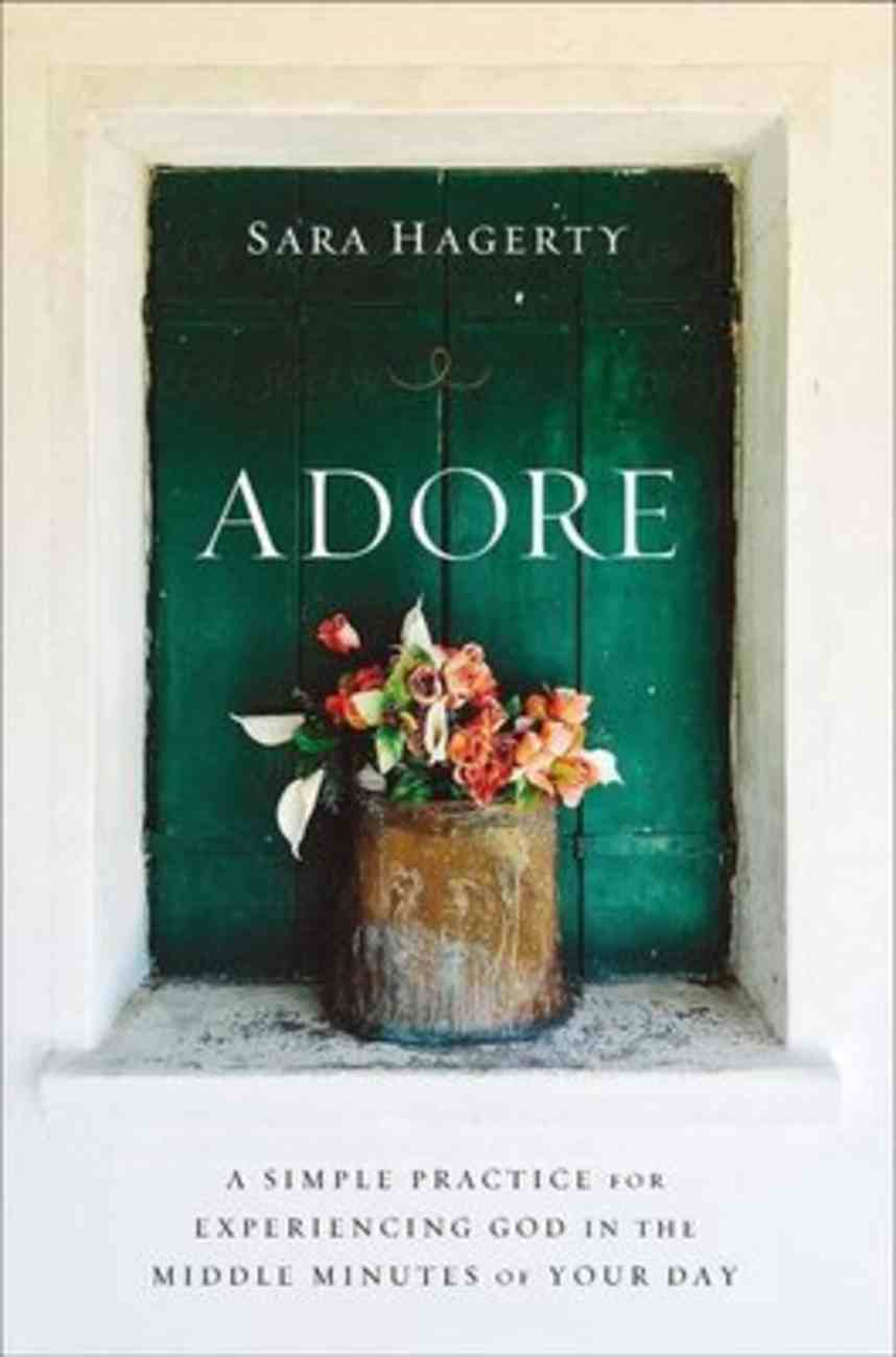 Adore eBook