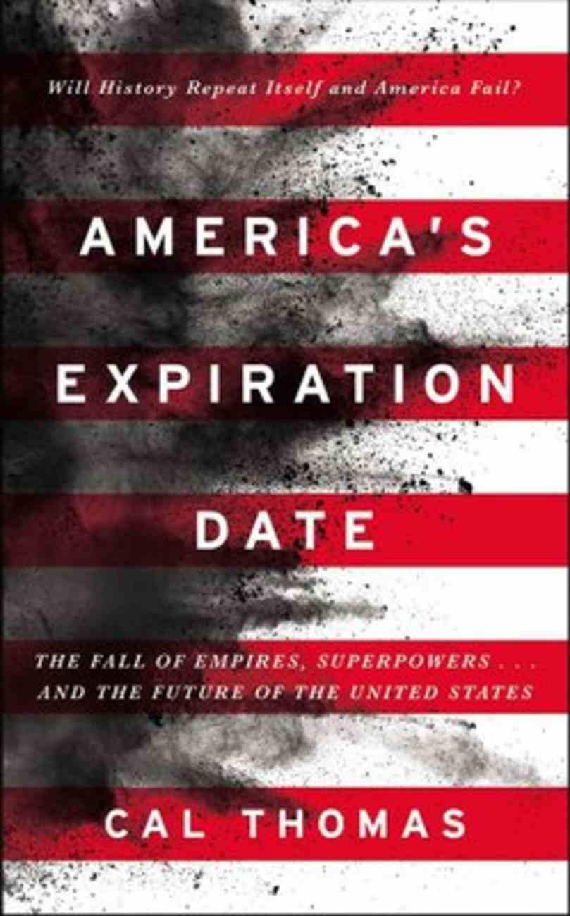 America's Expiration Date eBook