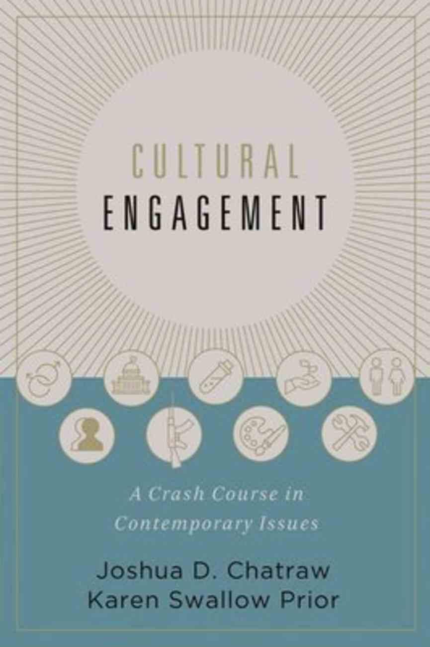Cultural Engagement eBook