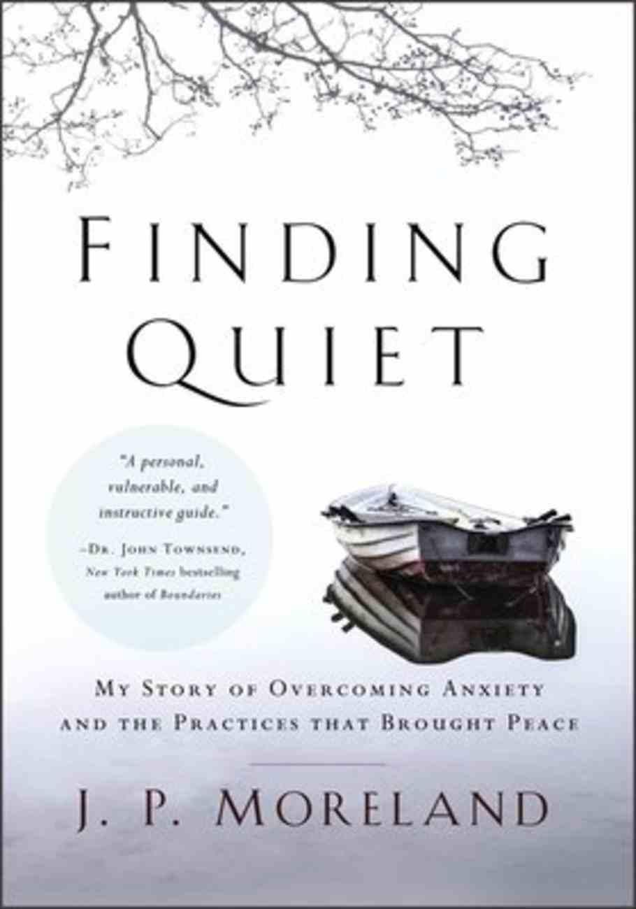 Finding Quiet eBook