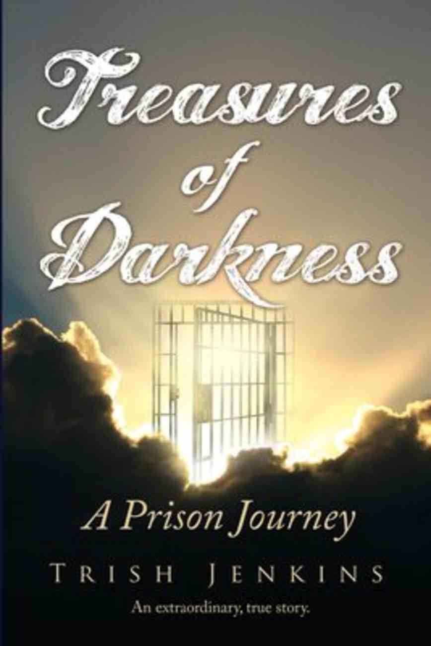 Treasures of Darkness Paperback