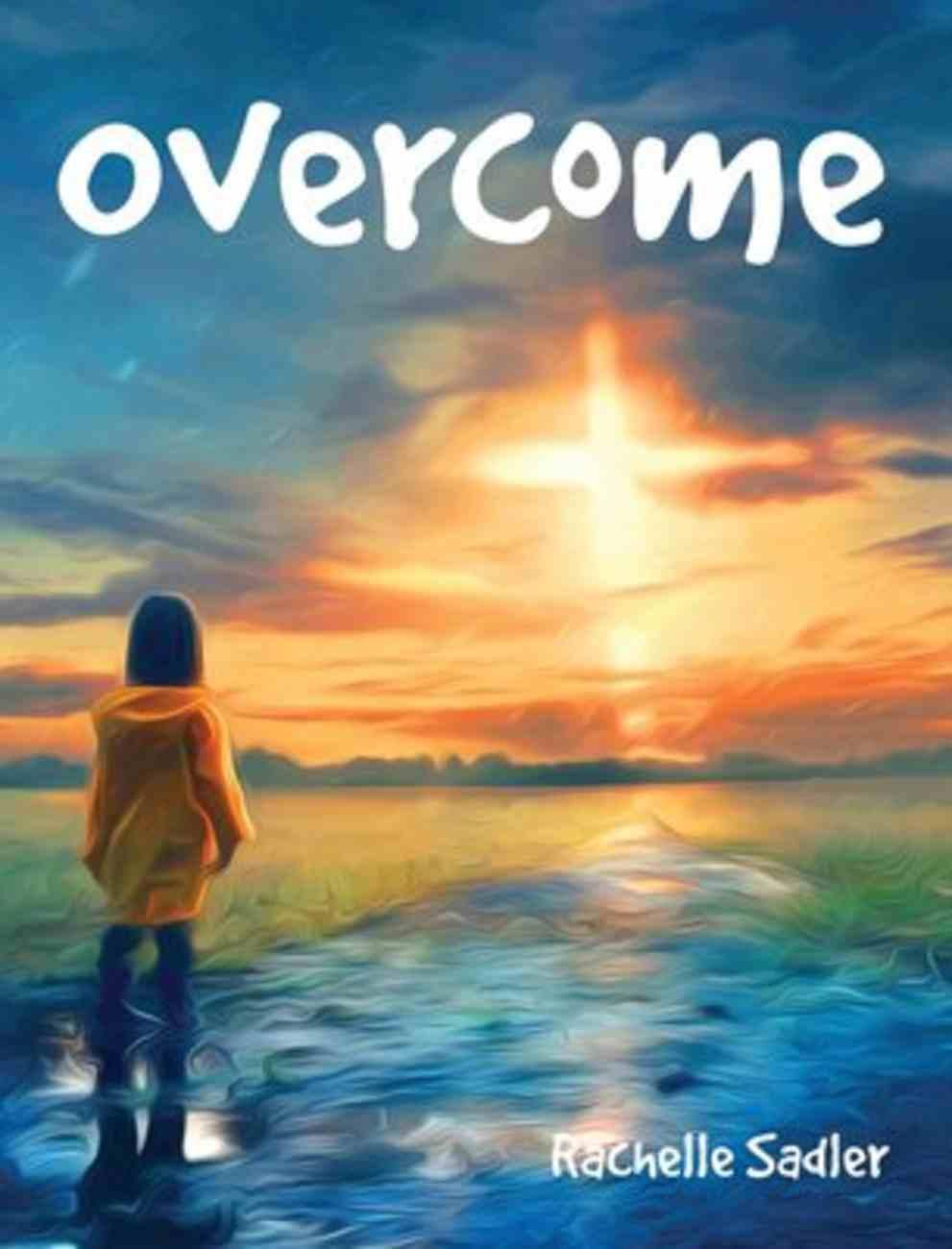 Overcome Hardback