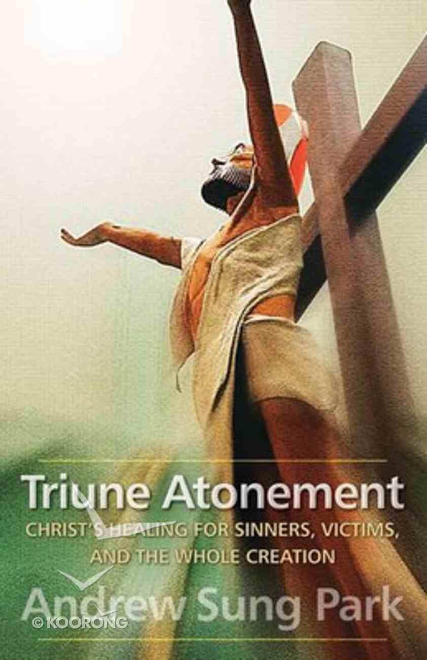 Triune Atonement Paperback