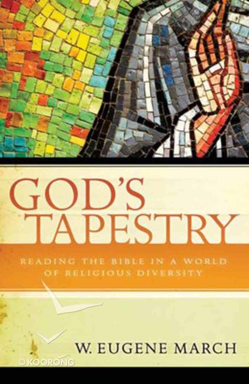 Gods Tapestry Paperback