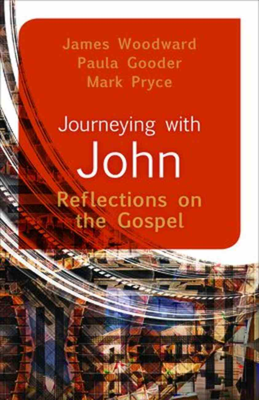 Journeying With John (Journey Series) Paperback