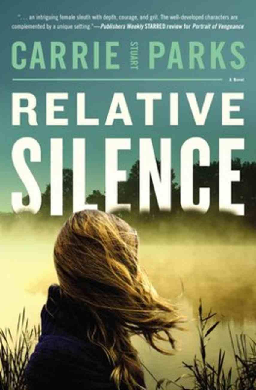 Relative Silence eBook
