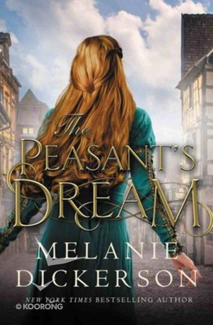 The Peasant's Dream Hardback