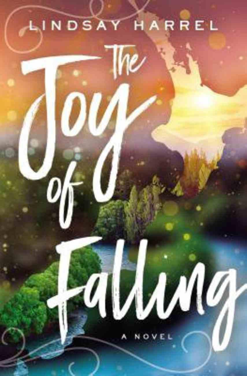The Joy of Falling eBook